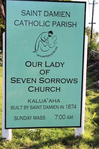 Our Lady of Sorrows Church Information