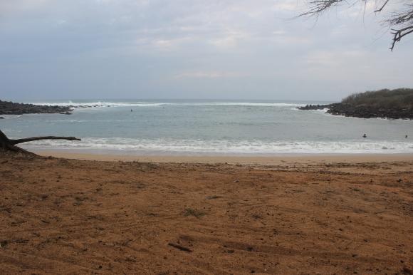 Kaunala Bay