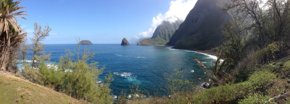 Kalawao Panoramic