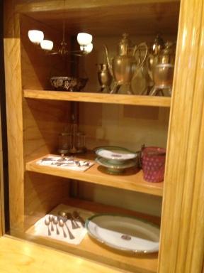 Kitchen Dishes