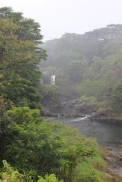 Pe`epe`e Falls