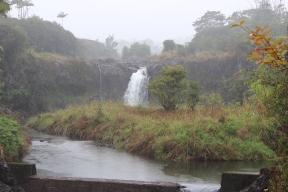 Wai`ale Falls