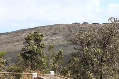 Mauna Ulu again