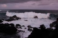 Kehena Black Sand Beach 14