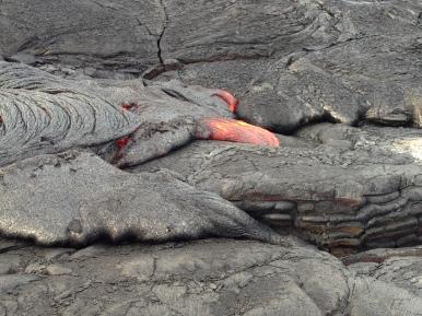 Lava Hike 8