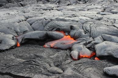 Lava Hike 21