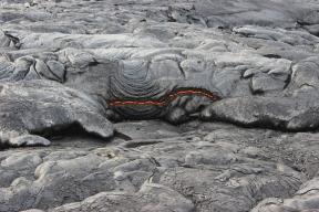 Lava Hike 24