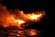 Lava Boat Tour 4