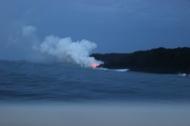 Lava Boat Tour 6