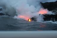 Lava Boat Tour 15