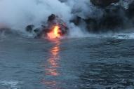 Lava Boat Tour 16