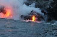 Lava Boat Tour 17