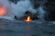 Lava Boat Tour 18