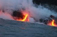 Lava Boat Tour 19