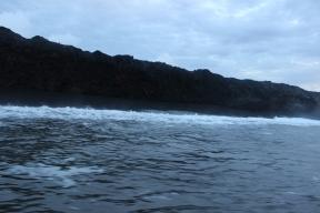 Lava Boat Tour 22