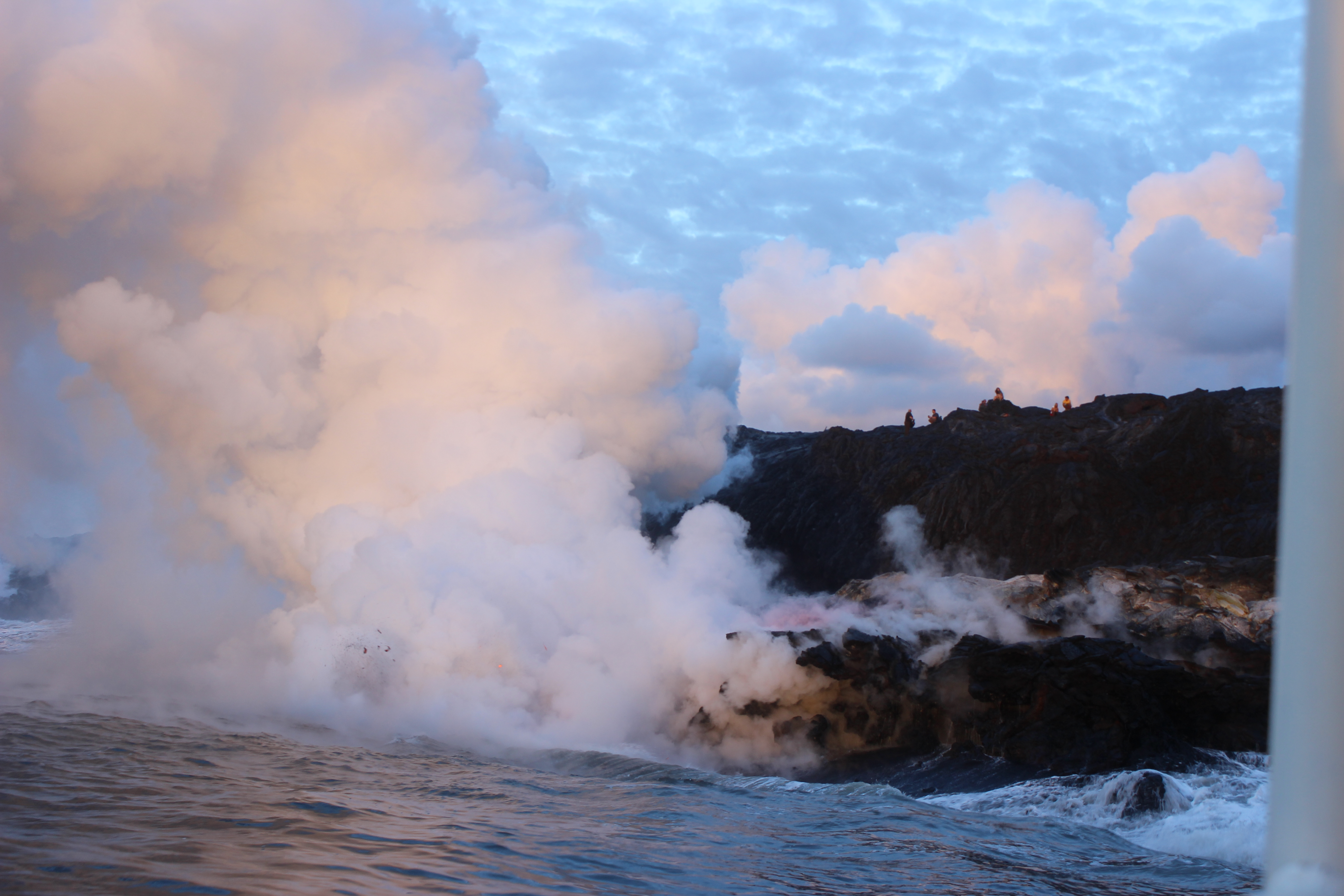 Lava Boat Tour Nps Restriction