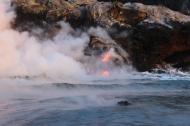 Lava Boat Tour 29