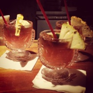 Mai Tais at Duke's!