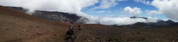 Haleakalā Horseback Ride 10