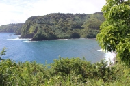 Road to Hana 20