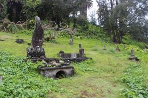 Japanese Cemetery.