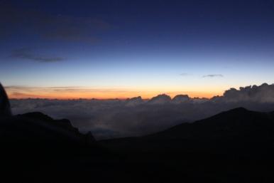 Haleakalā Sunrise 1
