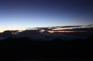 Haleakalā Sunrise 6