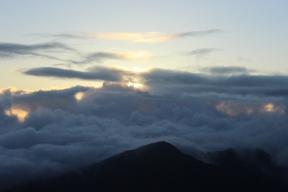 Haleakalā Sunrise 29