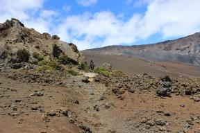Haleakalā Horseback Ride 23
