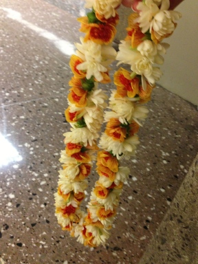 Lei from Chinatown.