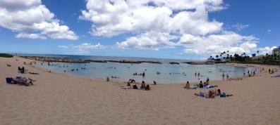 Ko Olina Beach Lagoon 4