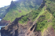 The Kalalau Trail.