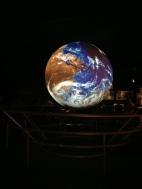 Earth :).