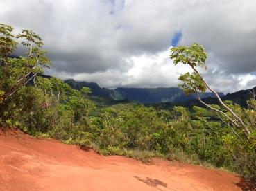 Olomana Trail 7