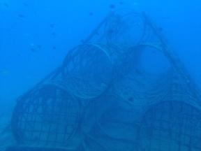 Atlantis Submarine 11