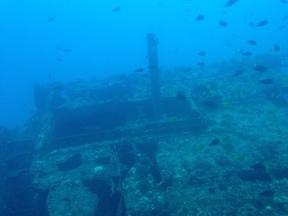 Atlantis Submarine 21