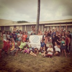 BGCH Windward Summer Program group shot!
