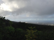 Tripler Ridge to Haiku Stairs 3