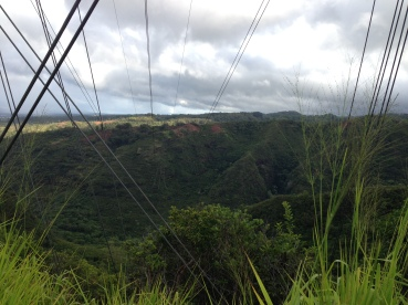 Tripler Ridge to Haiku Stairs 4
