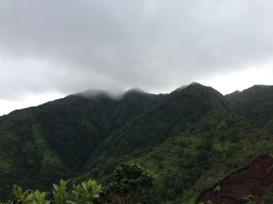 Tripler Ridge to Haiku Stairs 21