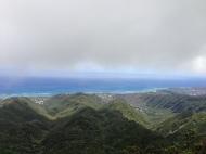 Hawaii Loa Ridge Trail 16