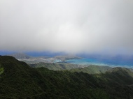 Hawaii Kai.