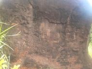 Luahiwa Petroglyphs 6