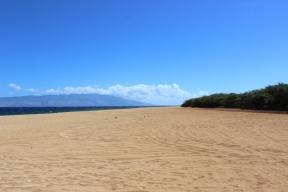 Polihua Beach 3