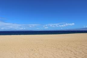 Polihua Beach 4