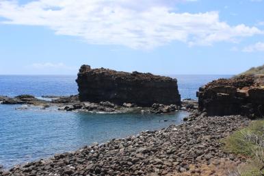 Kaneapu Rock