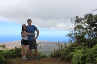 Munro Trail 16