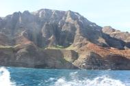 Na Pali Coast Boat Tour 8