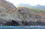 Na Pali Coast Boat Tour 15