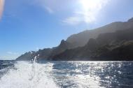 Na Pali Coast Boat Tour 23